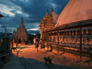 Enchanting Nepal - Ex Kathmandu