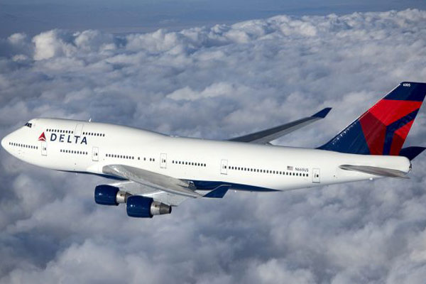 Delta Air Lines takes stake in Virgin Atlantic