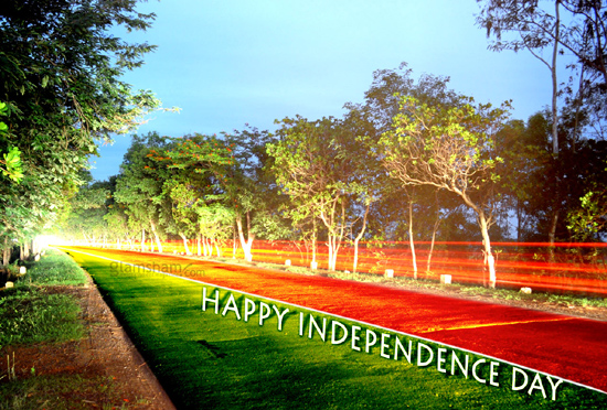 Indian Holidays : Independence Day