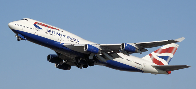 British Airways increases flights to Morocco