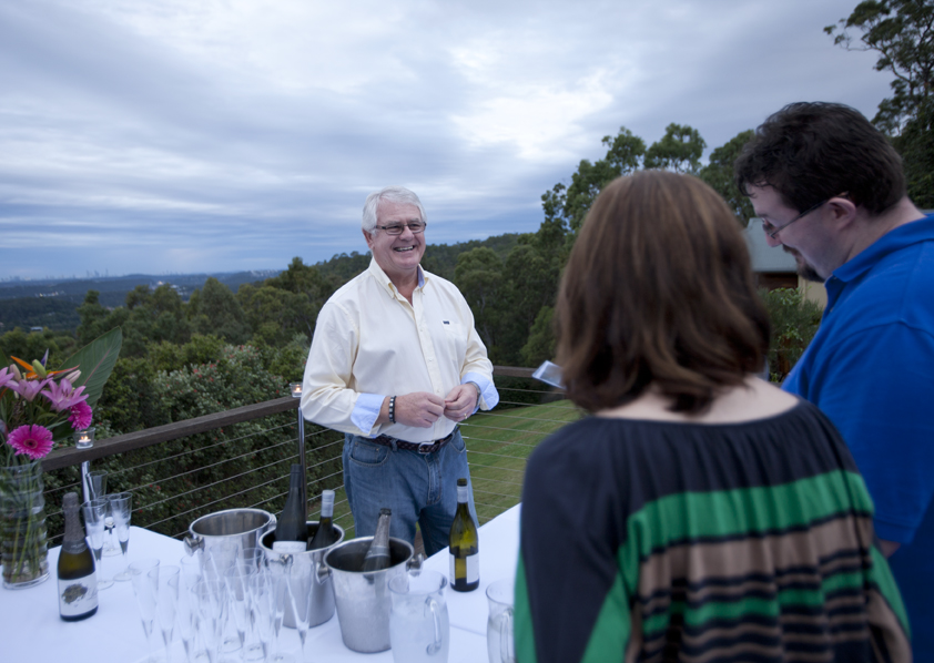 Gourmet Food Trail Packages at Peppers Cradle Mountain Lodge