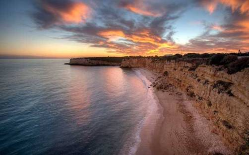 Places Less Traveled in the Algarve