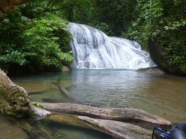 Mataniko and Tenaru Falls