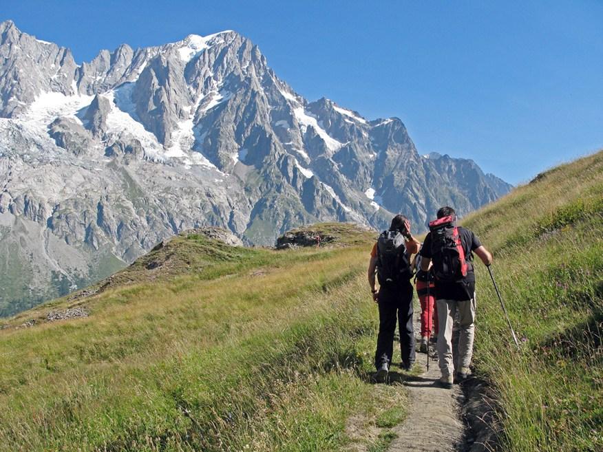 White Magic Aosta Valley