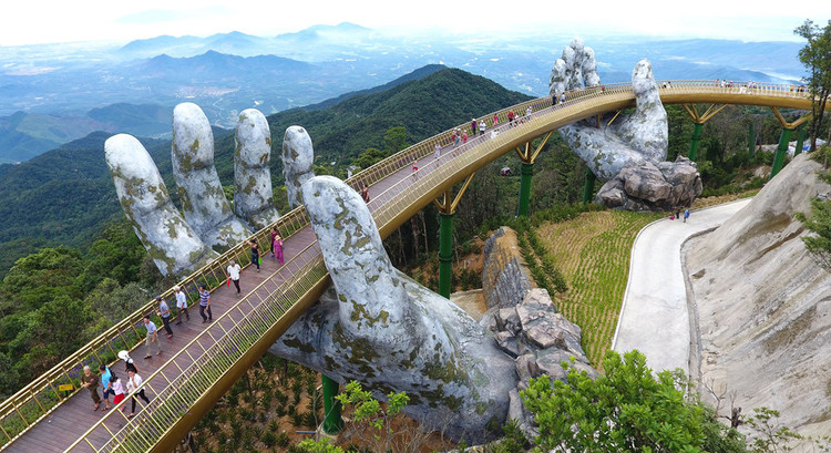Place to Visit in Da Nang, Vietnam