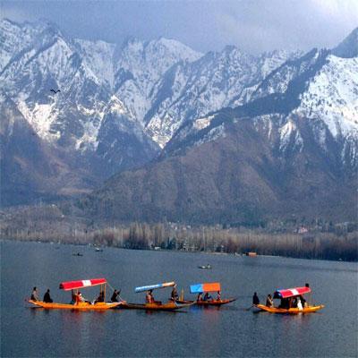 Srinagar, Jammu & Kashmir