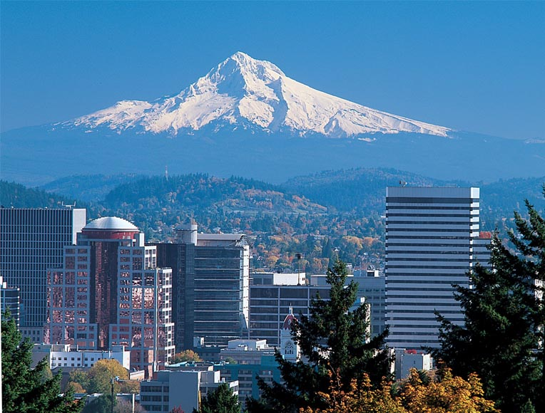Reasons to go Portland now