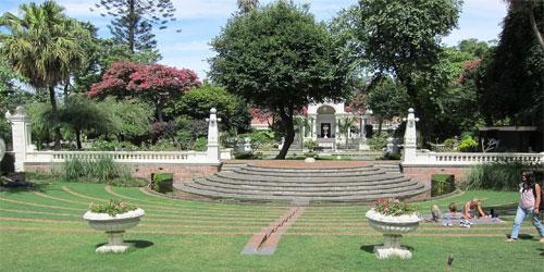 Garden of Dreams, Nepal