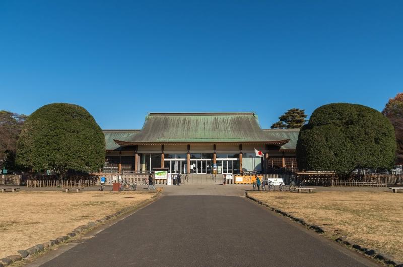 Edo-Tokyo Open Air Architectural Museum, Japan
