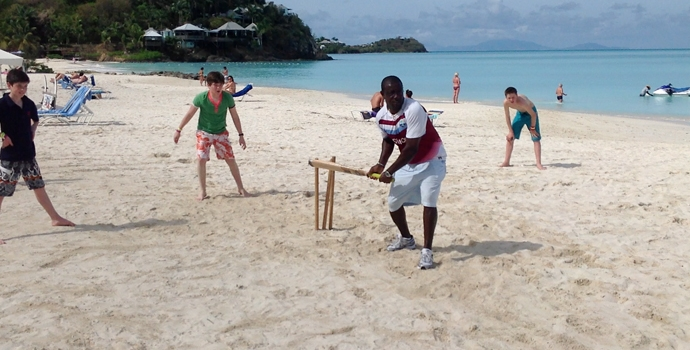 Antigua and Barbuda is Another Caribbean Favourite