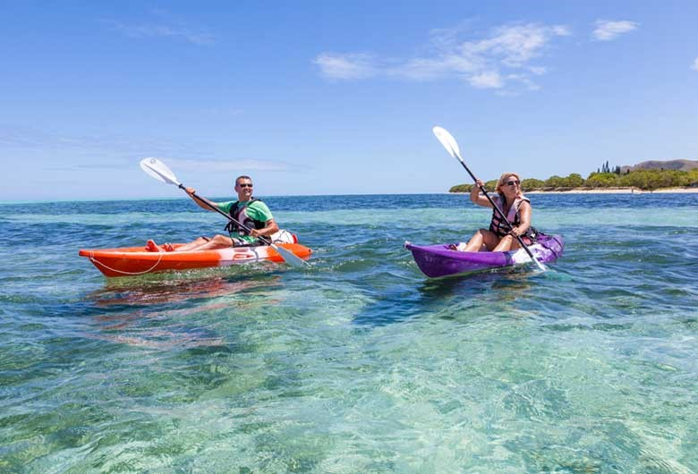 Best reasons to travel to New Caledonia