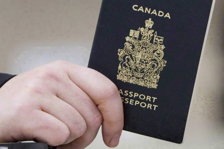 Federal government offers first gender-impersonal travel doc