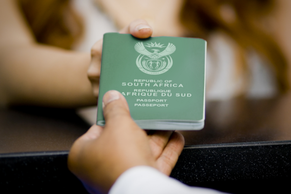 Home Affairs working towards scrapping Visas for all African