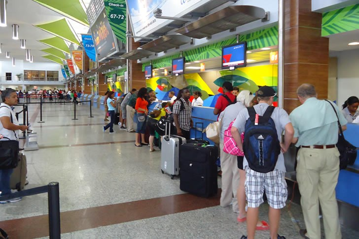 International tourism continues upwards trends in early 2016