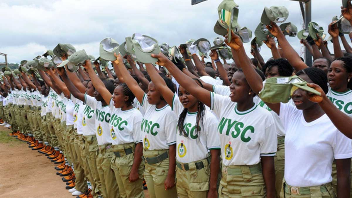 NYSC boss urges corps members to avoid unnecessary travels