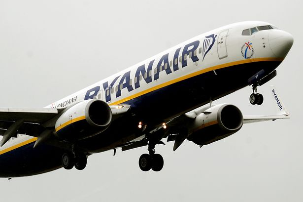 Ryanair halves its excess baggage fee in latest salvo to win
