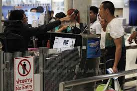 Travel insurance could become compulsory to visit Thailand