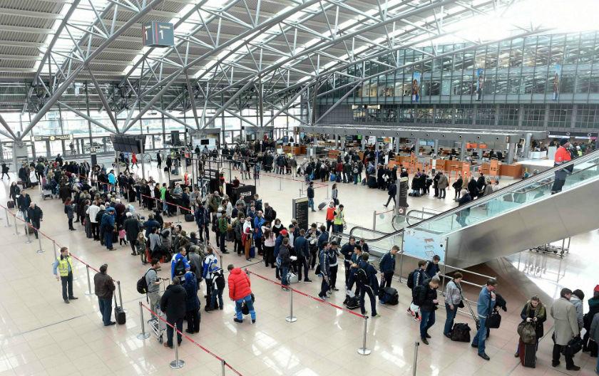 UK tourism should Start visa-free travel between UK and EU a