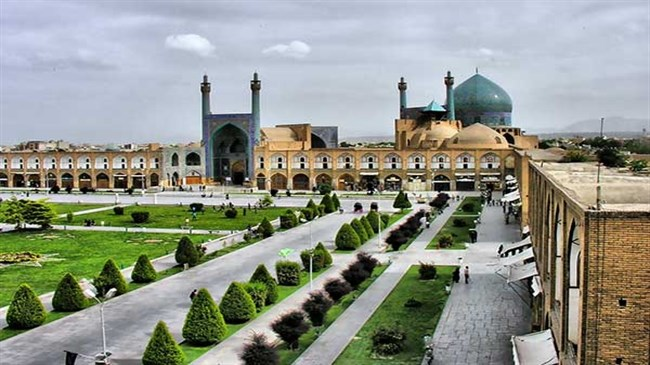 Why travel to Iran?