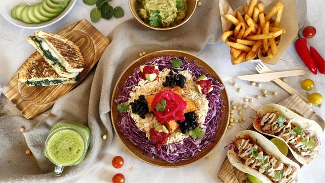 Dubai restaurants banned flowers or petals for use in food a