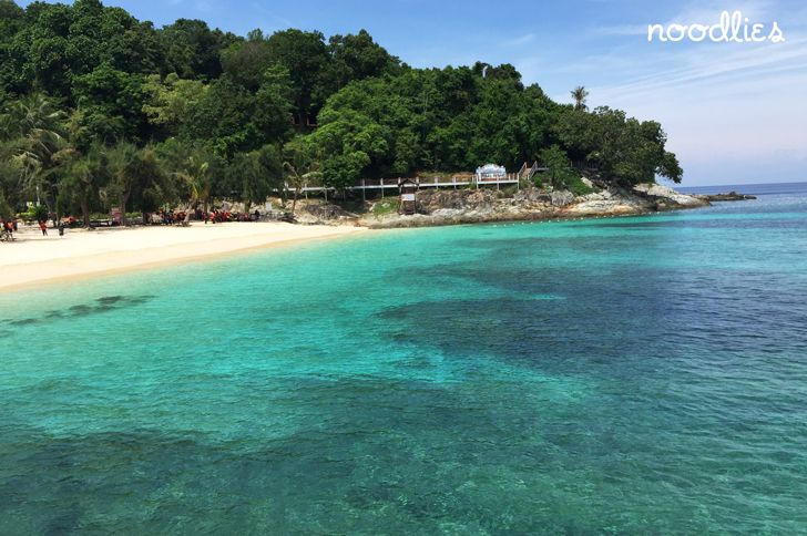Top 5 things to do in Terengannu, Malaysia
