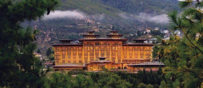 Mountain Echoes Literary Festival in Bhutan in August 2018