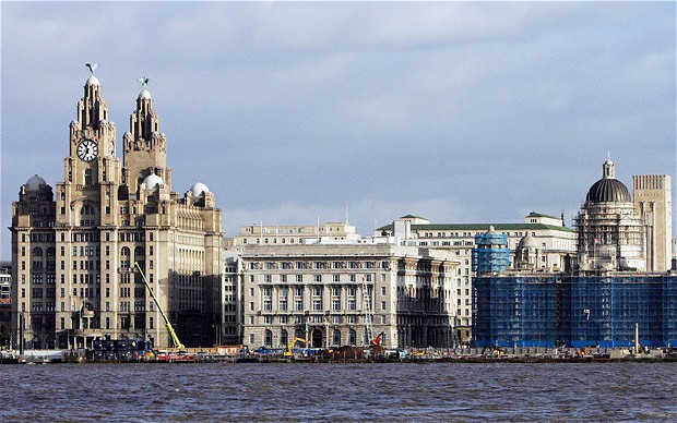 Cunard Building in Liverpool to be new cruise terminal
