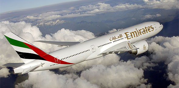 Emirates to Launch 2nd Daily Non-Stop Flight to Amsterdam