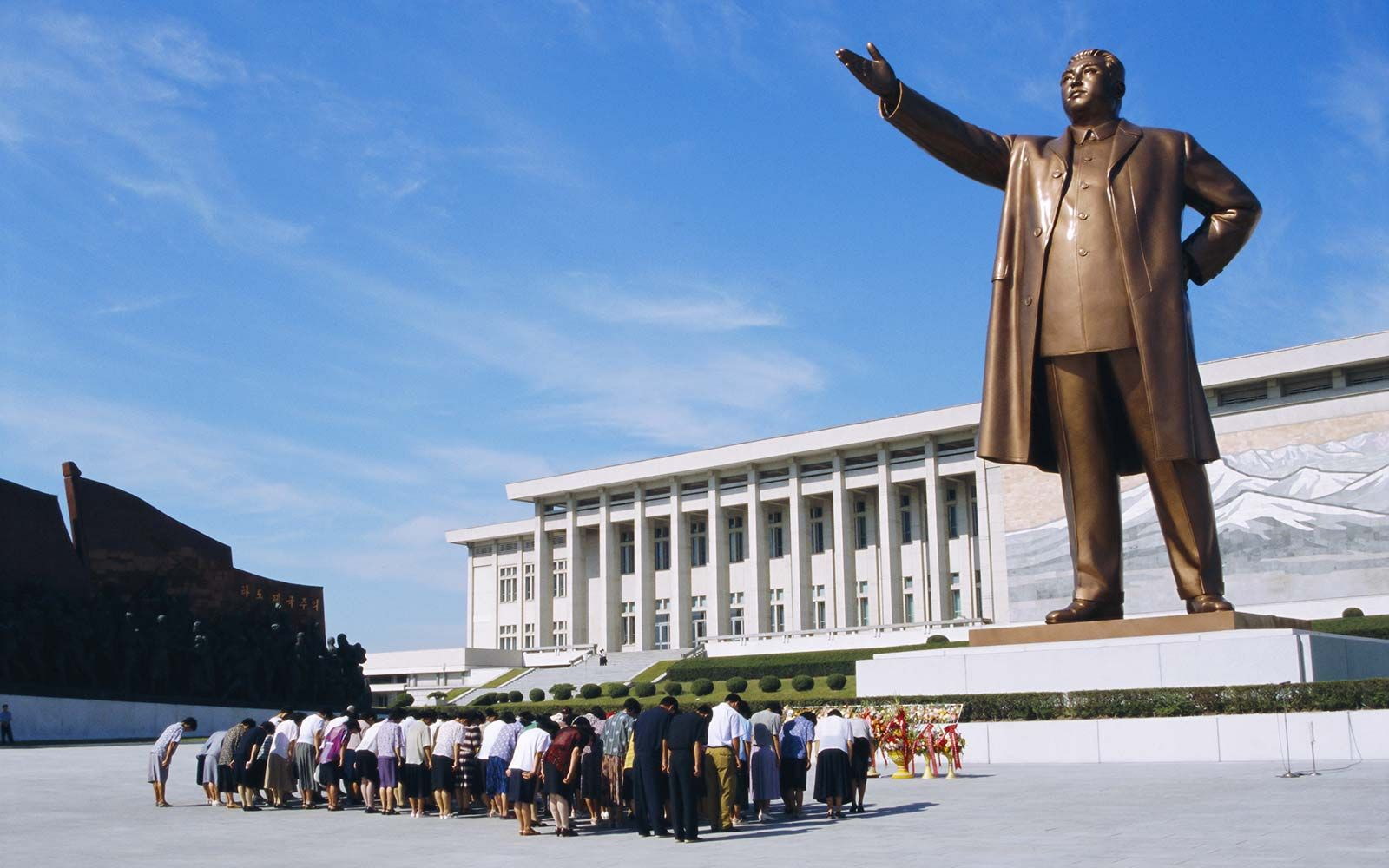 U.S. Government Considers Banning Travel to North Korea