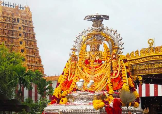Skanda Sashti festival in india