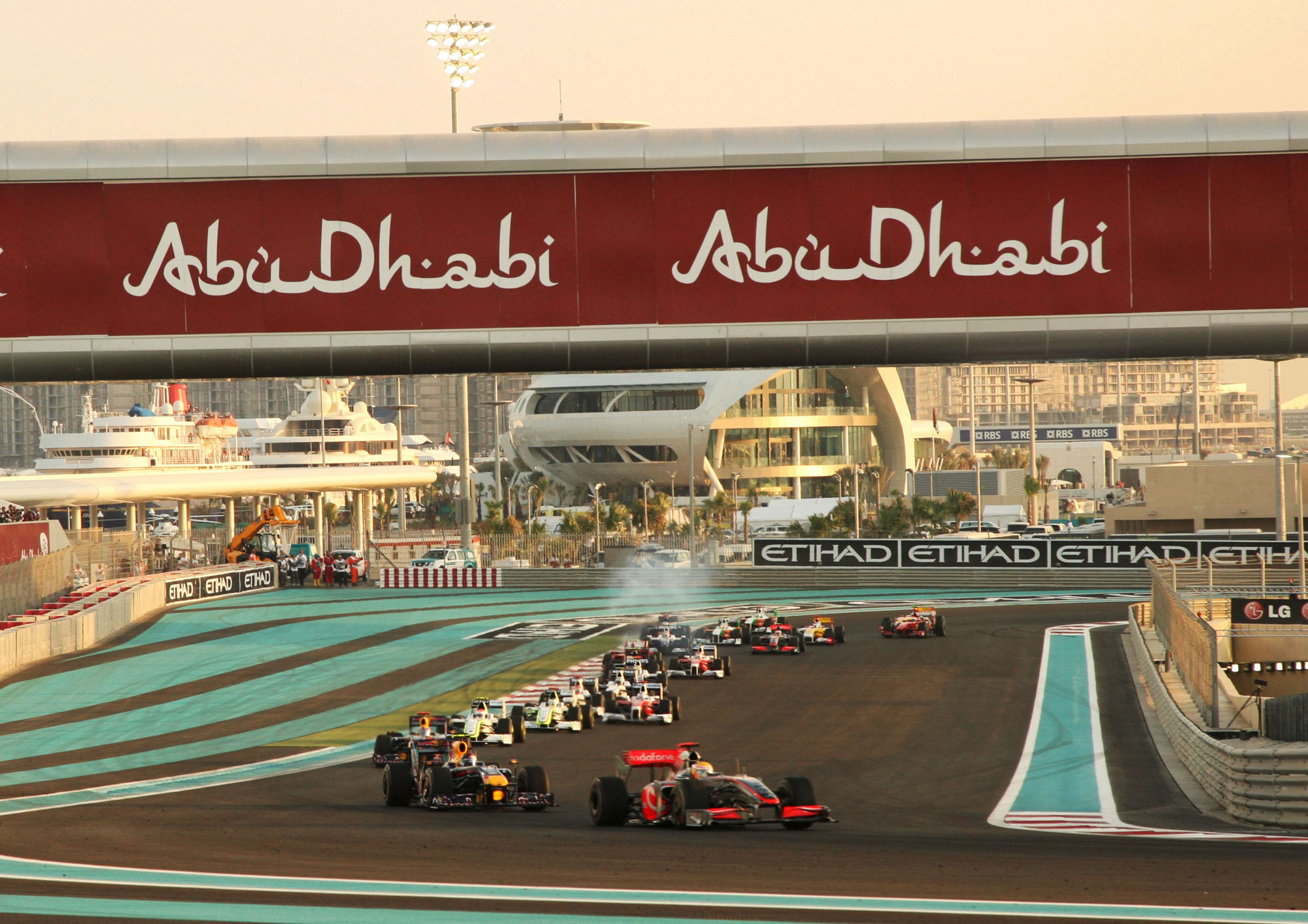 Annual Tourism Youth Summer Camp gets underway in Abu Dhabi