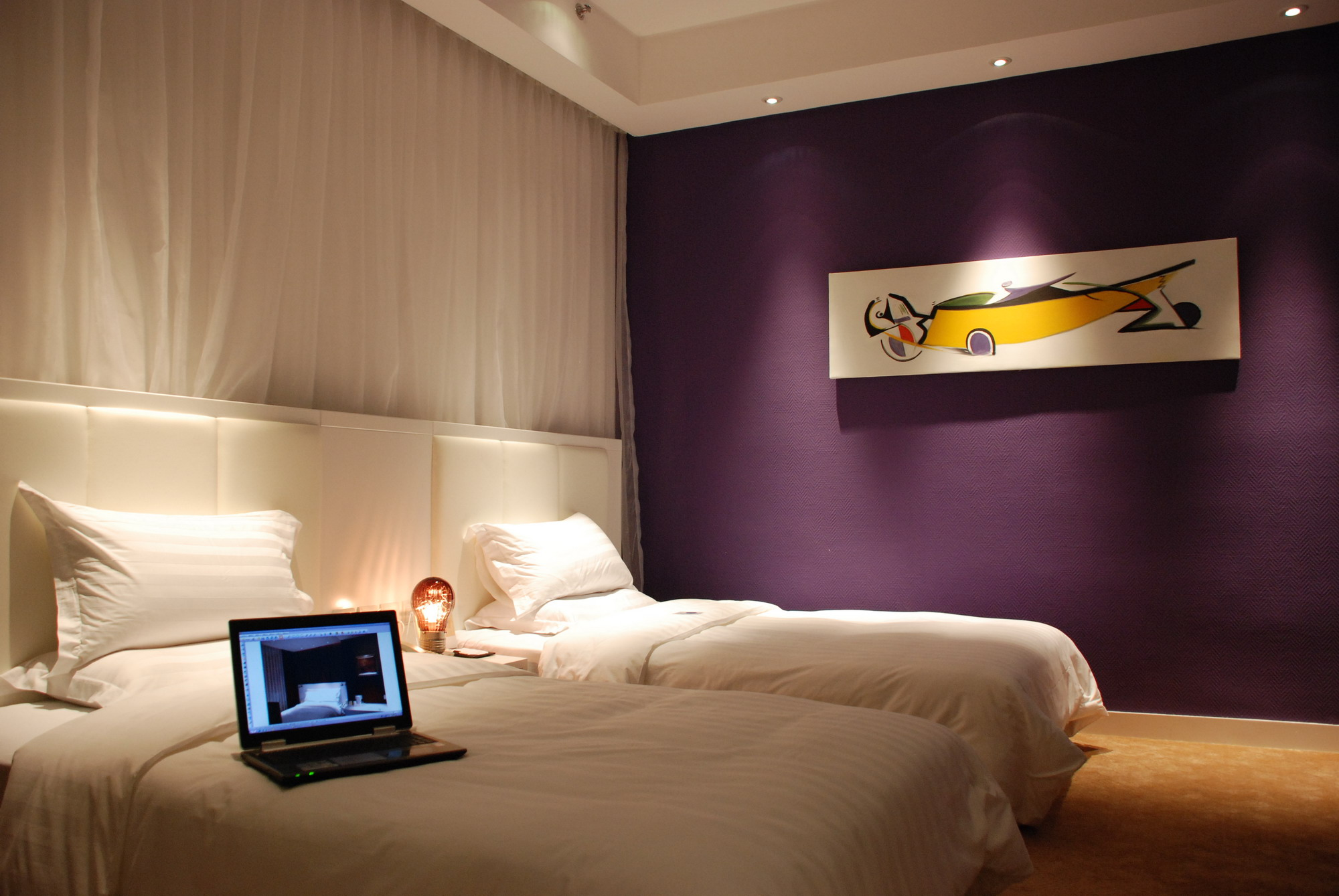 GHM First Hotel in Switzerland Appoints GM