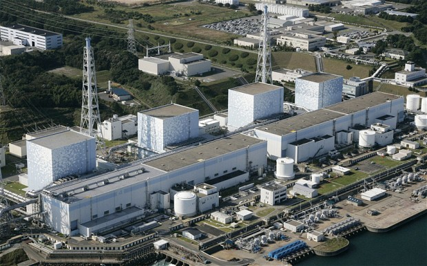 Japan destroyed Fukushima nuclear plant to turn into tourist