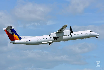 Philippine Airlines Accepts Delivery of First A321