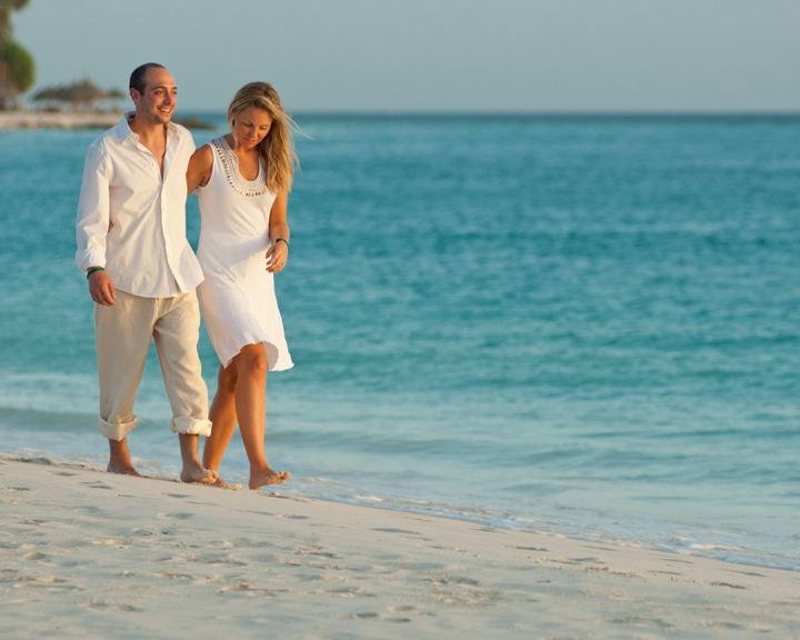 Wedding Deal From Divi Resorts Makes Caribbean a Hotspot for