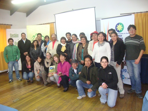 Cusco Region of Peru Completes Assessment of Global Sustaina