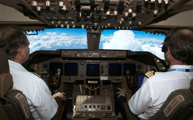 New working hours for pilots
