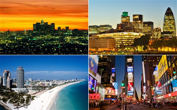 World most and least expensive cities for sightseeing