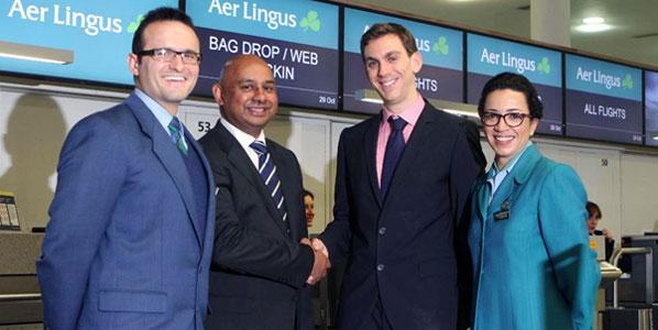 SAS launches new direct Leeds Bradford to Copenhagen route
