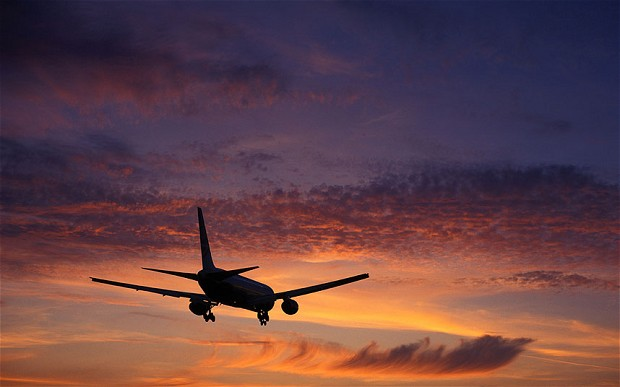 Air passengers face paying higher fares despite airport land