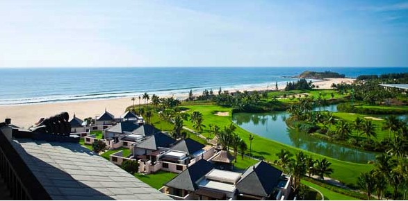 Raffles Hotels & Resorts will arrive at a new milestone in S