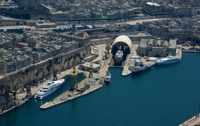 Malta Tourism Authority announces superyachts seminar