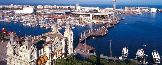 Barcelona, Spain, Attractions for young one