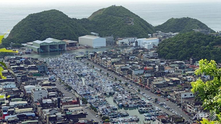 Hundreds evacuated as Typhoon