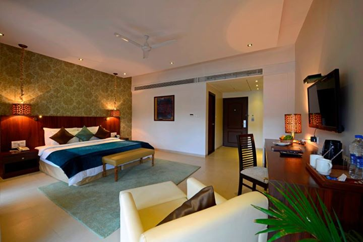 Absolute Hotel Services Signs Second U Resort in Phuket