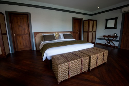 Bagan Lodge to Soft Open on 1 August 2013