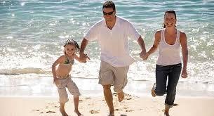 Family adventure holidays: kids go wild