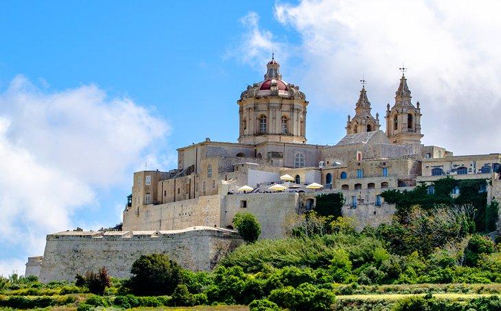 Historical Attractions in Rabat Island of Malta