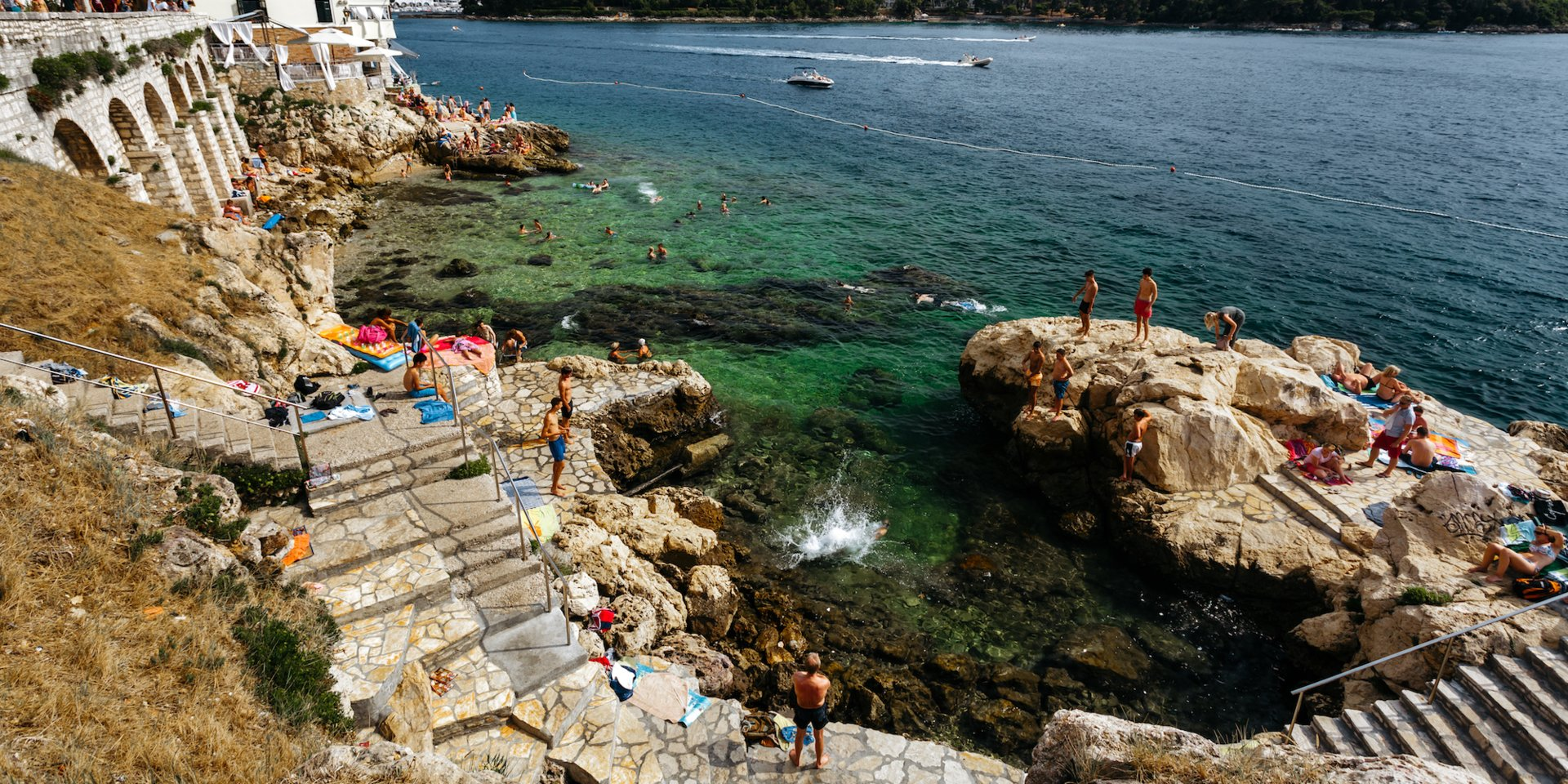 The 19 most overlooked places in for a summer holiday