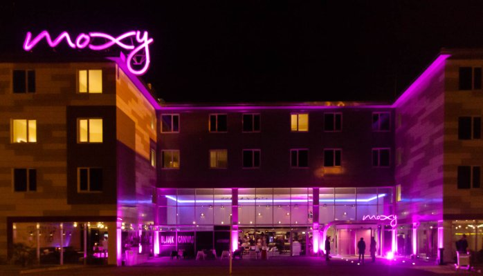 Moxy Munich Airport opens in Germany